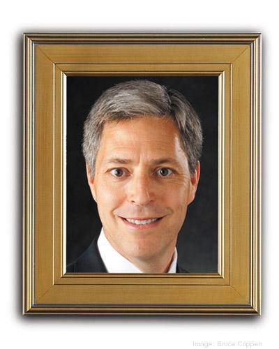 John Berding Berding, 50, has spent his entire career with AFG; he's now president of its American Money Management subsidiary - the job Craig Lindner held before becoming CEO.