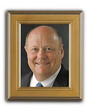Don Larson Larson is COO of Great American Insurance Group's Property and Casualty Group and part of the company's senior leadership team.