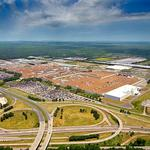 After losing Volvo, Mercedes auto plant projects, Chatham County readies megasite for N.C. — again