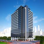 Designs unveiled for new $75M, 19-story tower in downtown Raleigh