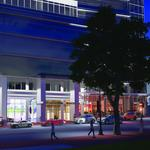 Designs Unveiled for 19-Story Tower