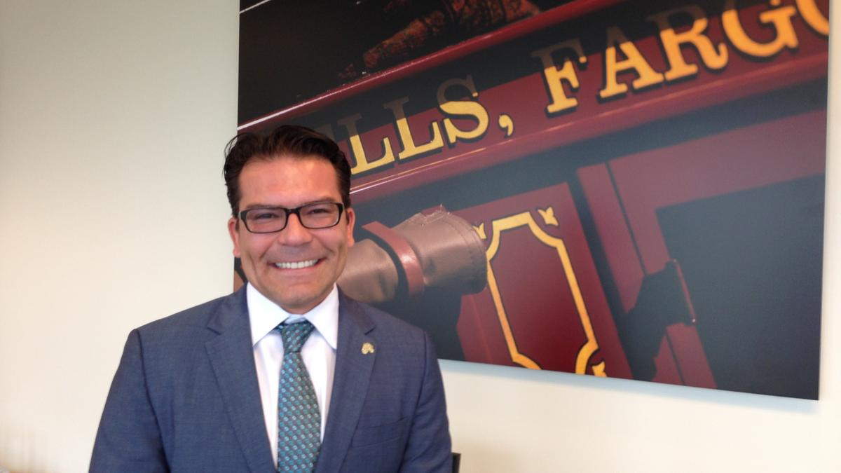 What Wells Fargo S Tampa Bay Leader Is Telling Workers