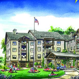 South Bay Partner's latest project, the Watercrest at Alamo Ranch, will bring a continuum of care to the far West Side.