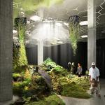 High-five for Lowline: city gives first underground park preliminary OK