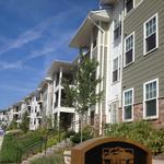 Apartments at Summerset at Frick put up for sale