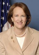 <strong>Karen</strong> <strong>Mills</strong> of the SBA