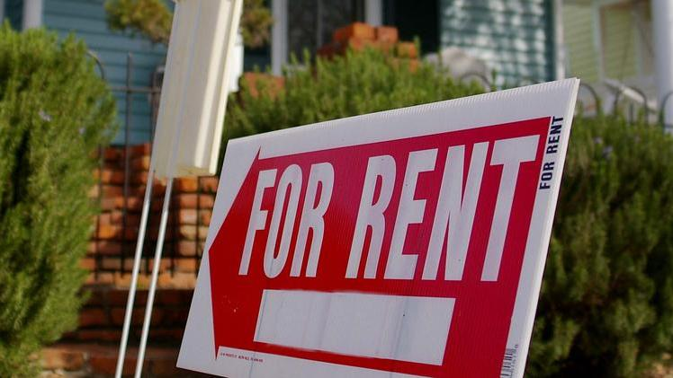 Denver Rent Up 14 Percent From Last Year