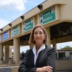 How the unflappable Laura Kelley plans to pave a new era for the Expressway Authority — and earn your trust