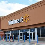 Wal-Mart adds mobile payments