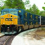 Here's how CSX plans to improve in the second quarter