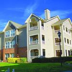 Apartment trio fetches $67M for Greensboro-based <strong>Bell</strong> Partners