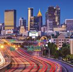Atlanta No. 10 best environment for small business