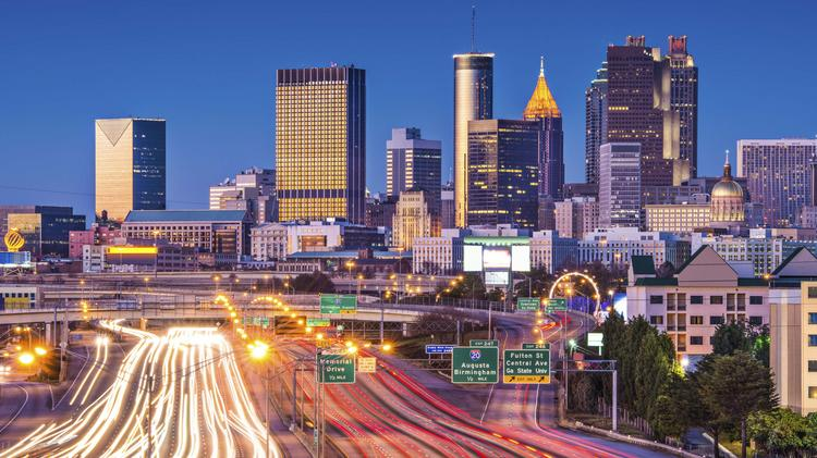 Atlanta No 2 Top City For Millennials Atlanta Business