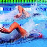 Swim clubs to compete in cancer fundraiser