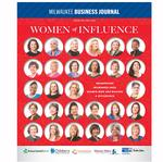 Influencing our community in many ways: Women of Influence 2015