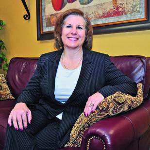 Heidi McLeod is a bankruptcy attorney with Heidi McLeod Law Office.