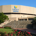 BJCC's Legacy Arena to host Alabama vs. Oregon basketball game in December