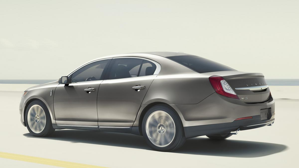 Ford is killing off the chicago made lincoln mks chicago business journal