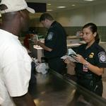 Why can't the TSA be more like this federal agency when dealing with travelers?