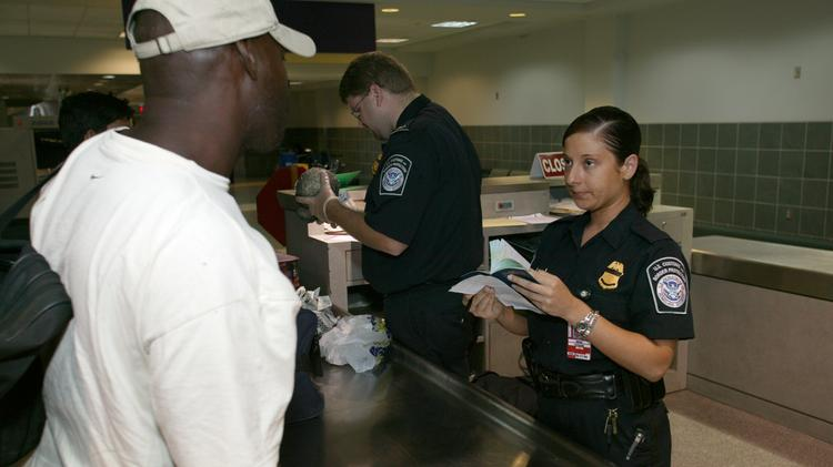 What Transportation Security Administration (TSA) could