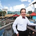 <strong>Stork</strong> leads aquarium in expansion of reach, influence (Video)