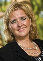 Leadership: <strong>Terri</strong> <strong>Kimble</strong>, president and CEO, Chandler Chamber of Commerce