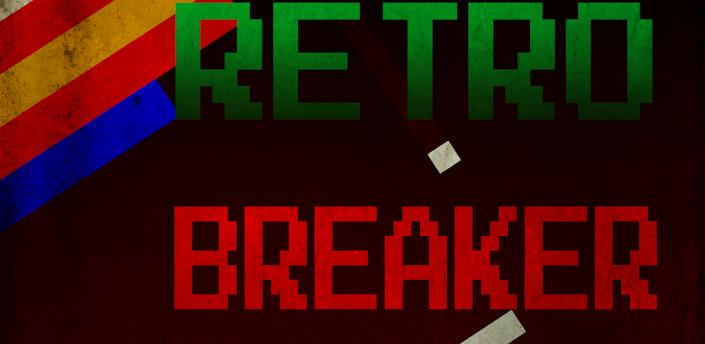 Retro Breaker is a new game based on an old-school concept from Wichita-based Midnight Ryder Technologies.