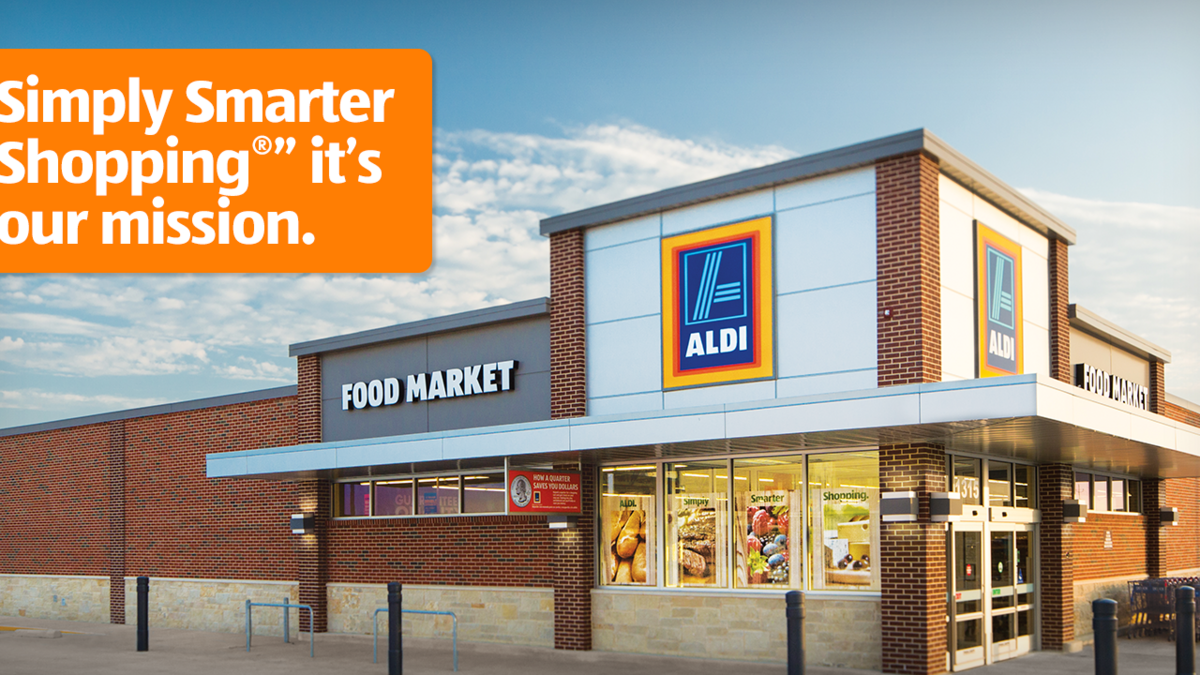 aldi mission statement