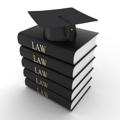Triad law schools don't fit neatly into the national trend that shows declining numbers of law school applicants during the last three years.