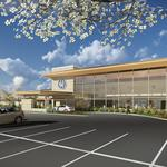 HSI Properties' $20M clinic first foray into health care