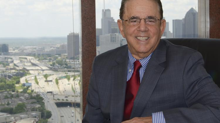 The Texas Hammer: Lawyer Jim Adler talks advertising and the law ...