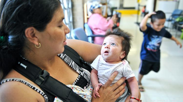 StartStrong seeks to transform how pregnant women and infants receive health care.