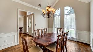 Timber Lake Traditional on Coveted Parkdale Drive