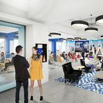 Silicon Alley gets real with planned launch of LMHQ in the Financial District