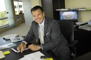 No. 18 - Hikmet Ersek, CEO and president of Western Union Co. Total 2012 compensation: $6,992,200