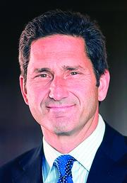 No. 7 - Michael T. Fries, CEO and president, Liberty Global Inc. Total 2012 compensation: $14,012,481
