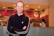 No. 4 - Steve Ells, co-CEO and chairman, Chipotle Mexican Grill Inc. Total 2012 compensation: $19,741,296