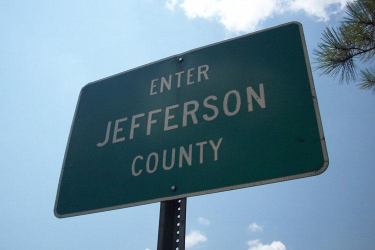 Jefferson County's bankruptcy plan was filed June 30.