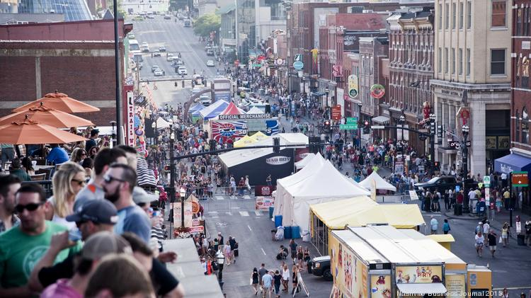 cma fest hits new attendance record