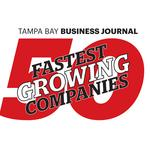 ​Where's the innovation in Tampa Bay? Look to this year's Fast 50