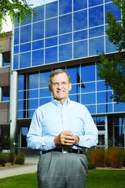 No. 21 - Jerre Stead, CEO and chairman of IHS Inc. Total 2012 compensation: $5,098,721
