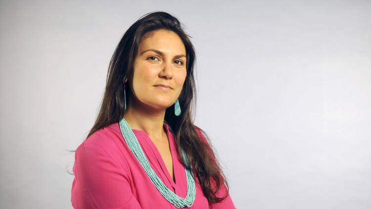 Britta Guerrero Ceo Sacramento Native American Health Center