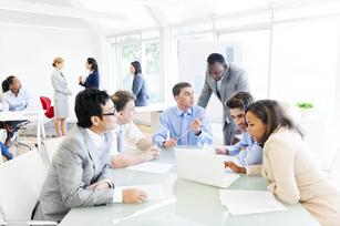 Keep your team intact after acquisition with these 5 steps