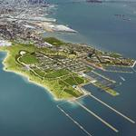 Proposed office space cap exemption for Hunters Point gets enough signatures for ballot