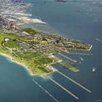 Proposed office space cap exemption for Hunters Point sparks push back