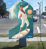 Boston ad agency reunites <strong>David</strong> <strong>Hasselhoff</strong> with Cumberland Farms for music video