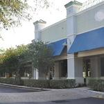 Weston retail plaza escapes foreclosure with new loan