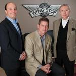 Troy Aikman makes more off Wingstop stock than in early Cowboy years