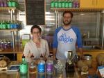 Wigle expanding into bitters (Video)