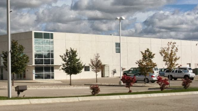 Great Big Pictures's Wisconsin location. The company was bought by GSP of Clearwater in June.